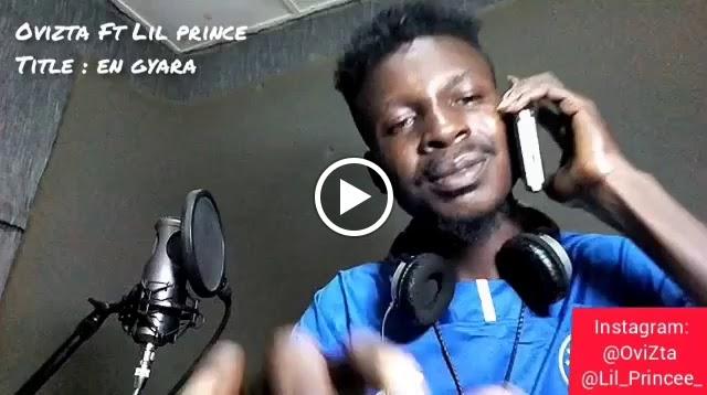 STREET Episodes : Ovizta Ft Lil Prince - Yan Gyara