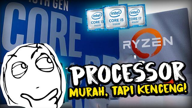 processor murah