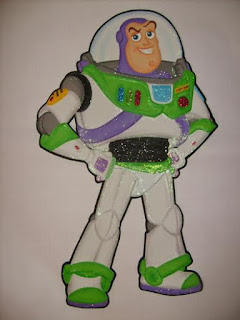Buzz Lighyear