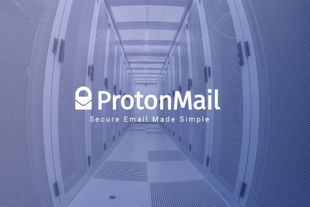 proton mail εναλλακτική του Gmail