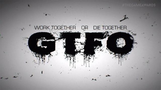 الكشف عن المزيد من التفاصيل للعبة GTFO عبر حفل The Game Awards