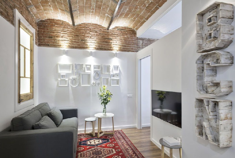 Lampadari Per Soffitti A Volta : Come arredare una casa con il soffitto a volta dettagli home decor