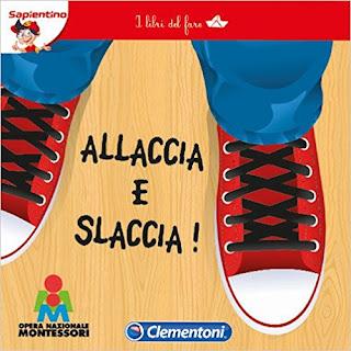 Allaccia E Slaccia Di Clementoni PDF