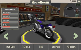 Cafe Racer Mod Apk v1.015 Unlimited Money/Coins Terbaru