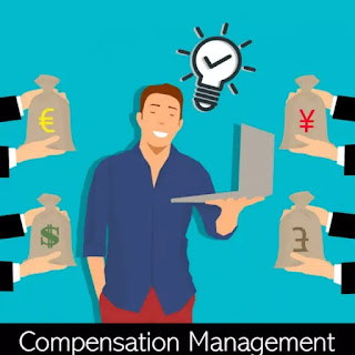 Compensation and benifits manager