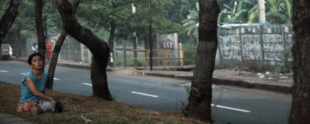 pengemis jalanan