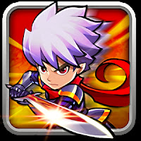 Download Game Brave Fighter v1.4.0 Mod Apk Update Terbaru Unlimited Gems + Gold