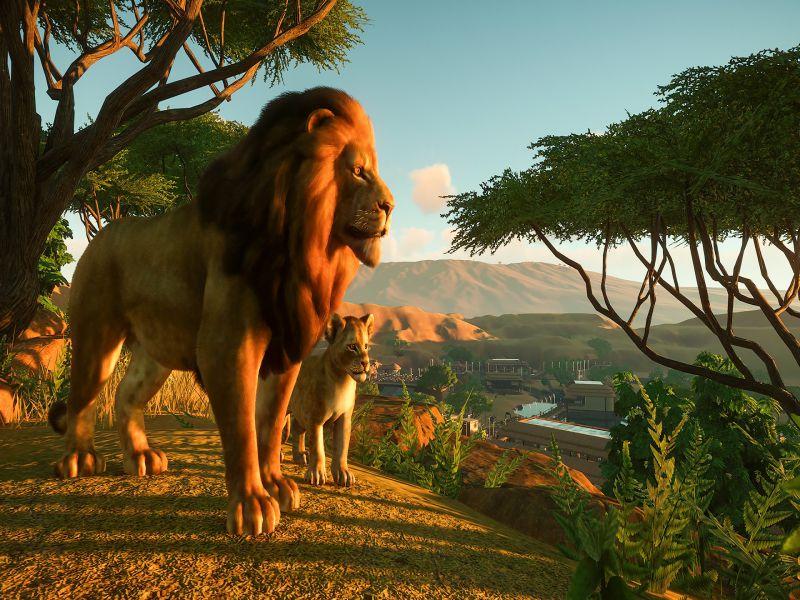 Download Planet Zoo Game Setup Exe