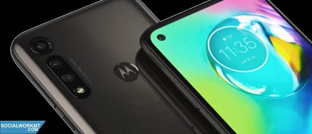 "Moto launch ""Moto G8 Power Lite"" with 5000mAh battery, MediaTek Helio P35 SoC: Price, details"