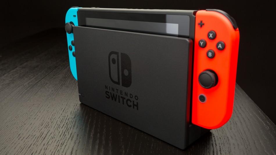 Switch باع 500 ألف جهاز في السوق الذي يشمل لوكسمبورغ/هولندا/بلجيكا
