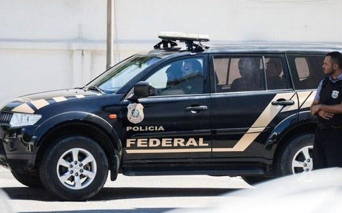 Polícia Federal deflagra operação contra suspeitos de tráfico de drogas em João Pessoa