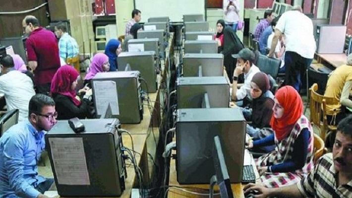 موقع اليوم السابع نشر اهم نتائج تنسيق الكليات ٢٠٢١ المرحله الأولى والثانية للتنسيق 2021 - أعلان المؤشرات الاولية لتنسيق الجامعات 2021-2022 في محافظات مصر