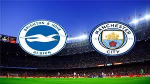 موعد مباراة مانشستر سيتي وبرايتون بتاريخ  11 -07-2020 والقنوات الناقلة ضمن الدوري الإنجليزي