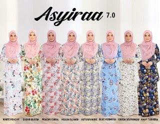 ASYIRAA 7.0