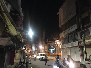 इंदौर में लगातार कोरोना वायरस संक्रमित व्यक्तियों का मिलना जारी