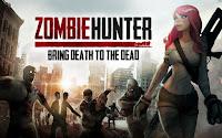 Zombie Hunter Apk Cheat | aqilsoft