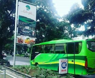 Sewa Bus Sedang Di Bogor, Sewa Bus Medium Bogor