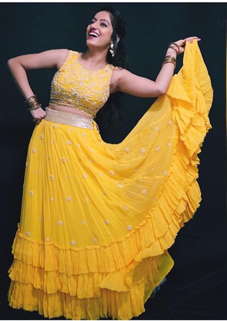 Deepika Singh Photos