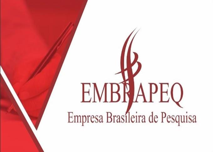 DESTAK EMPRESARIAL: EMBRAPEQ divulga nomes dos premiados na 8ª edição da pesquisa de preferência do público em São Joaquim do Monte