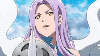 Nanatsu no Taizai 3 Episodio 20