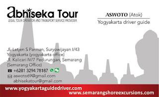 yogyakarta tour operator