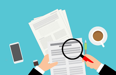 How to create and publish research paper or thesis paper