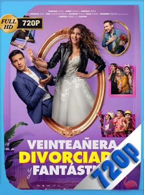 Veinteañera, divorciada y fantástica (2020) HD[720P] subtitulada [GoogleDrive] DizonHD