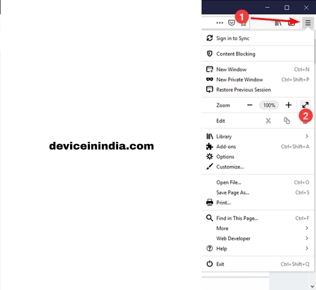 How to activate full screen in Chrome, Mozilla Firefox, Microsoft Edge, Internet Explorer, Opera Browser and all other browsers, full screen mozilla firefox, full screen in mozilla firefox,
