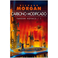 Carbono modificado de Richard Morgan