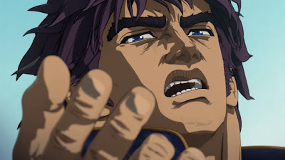 Fist of the Blue Sky Regenesis - Il ritorno di Kenshiro