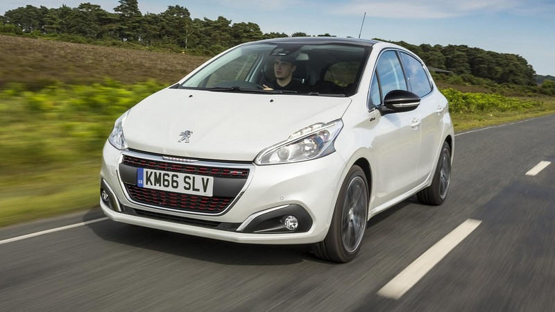 all about cars: Peugeot Car Production By Model : 2016