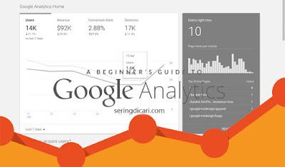 Cara Terbaru Memasang Kode Google Analytics di Blog