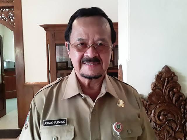 Gagal Dapat Rekom PDIP jadi Cawalkot Solo, Achmad Purnomo Bakal Diusung PKS?