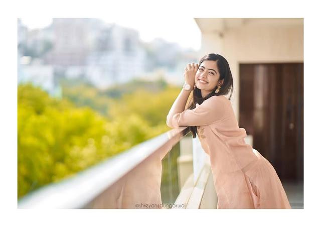 rashmika mandanna photos pic