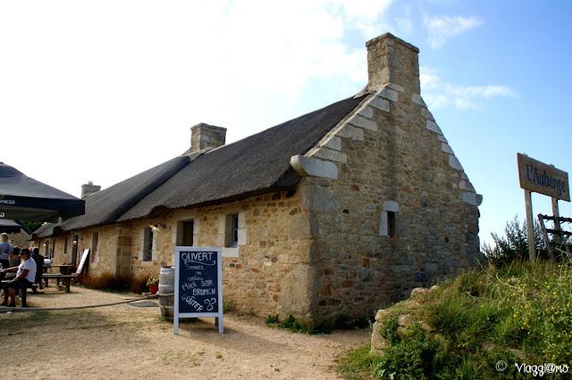 La locanda del villaggio di Meneham