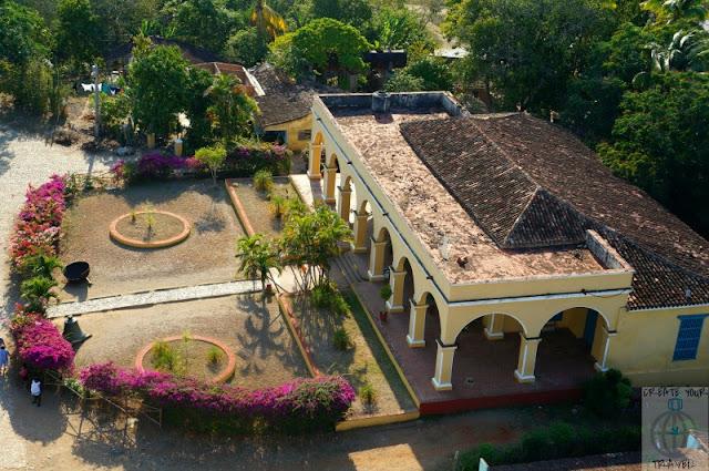 pałac baronów cukrowych kuba