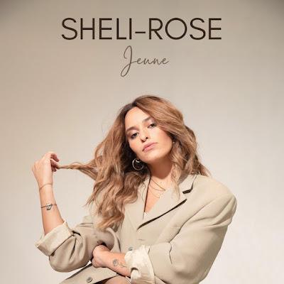 Sheli Rose offre une palette musicale positive à souhait et pleine de promesses.