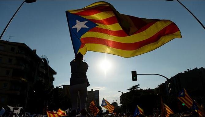 Enam Fakta Menarik Seputar Barcelona Di Tengah-Tengah Referendum Catalonia