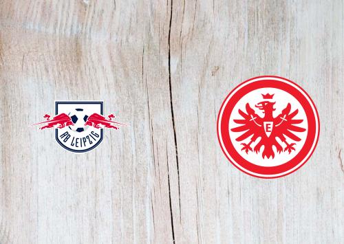 RB Leipzig vs Eintracht Frankfurt -Highlights 14 March 2021