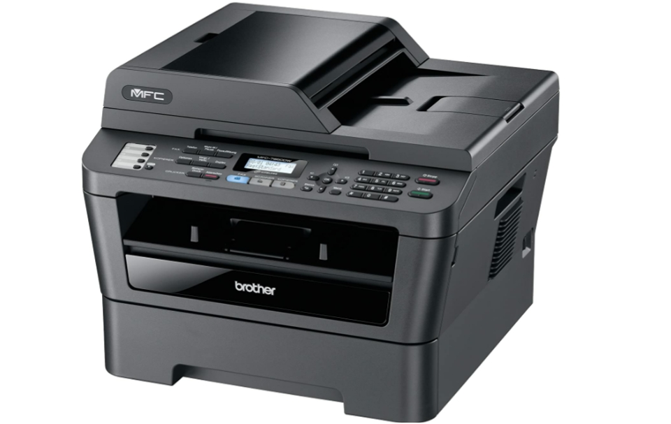 Brother MFC 7860dw Driver
