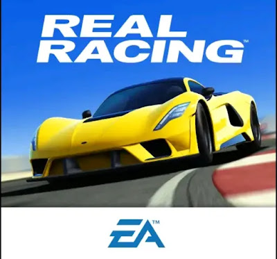 Real Racing 3 v9.3.0 MOD APK [Unlimited Money/Gold] Download Now