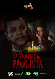 Baixar O Vampiro da Paulista Nacional Torrent