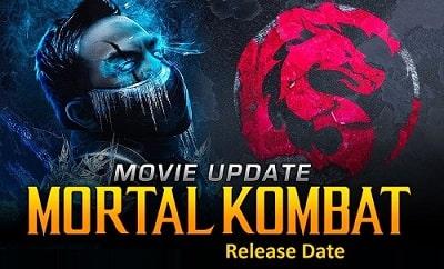 Mortal Kombat Movie 2021, Cast, Trailer, Release Date