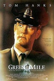 Ulasan Filem The Green Mile