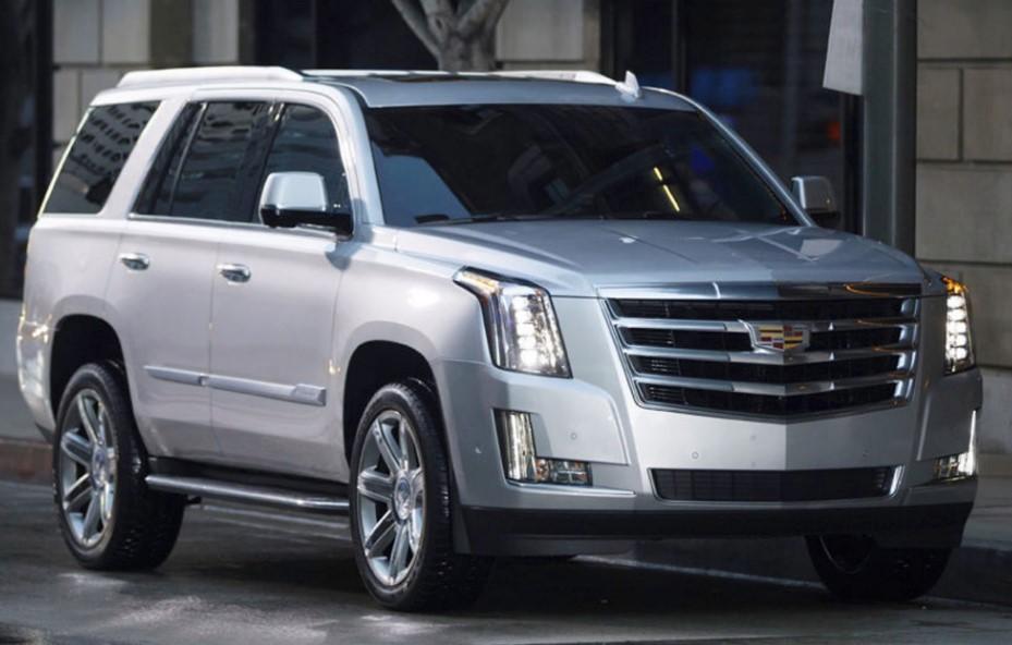 2021 Cadillac Escalade Ext Exterior Engine And Price