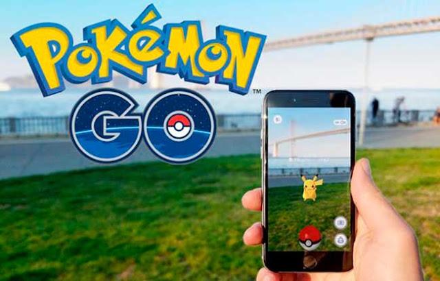 Dicas Pokémon Go