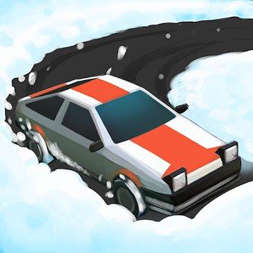 Snow Drift (MOD, Money/Cars Unlocked) APK Download