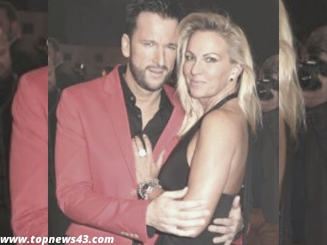 Claudia Norberg Talks Plainly About Their Relationship With Wendler