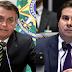 Bolsonaro diz que Bolsa Família não terá 13º por culpa de Maia