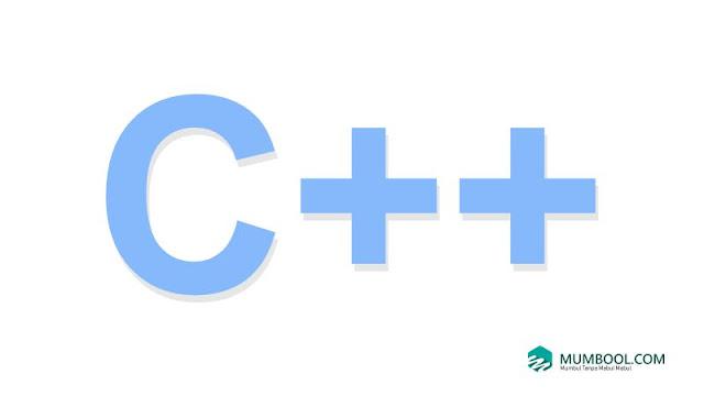 Apa itu c++